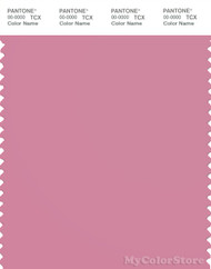 PANTONE SMART 16-2215X Color Swatch Card, Cashmere Rose