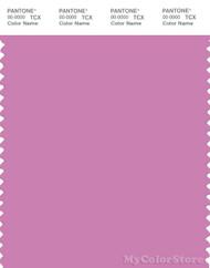 PANTONE SMART 16-3116X Color Swatch Card, Opera Mauve