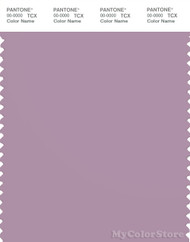 PANTONE SMART 16-3307X Color Swatch Card, Lavender Mist