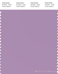 PANTONE SMART 16-3525X Color Swatch Card, Regal Orchid