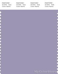 PANTONE SMART 16-3812X Color Swatch Card, Heirloom Lilac