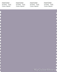 PANTONE SMART 16-3911X Color Swatch Card, Lavender Aura