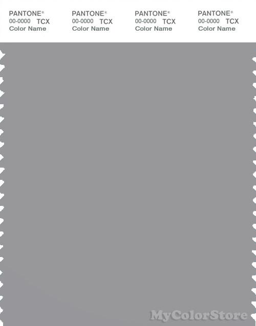 PANTONE SMART 16-3915X Color Swatch Card, Alloy