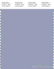 PANTONE SMART 16-3919X Color Swatch Card, Purple Cloud