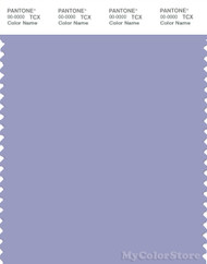 PANTONE SMART 16-3931X Color Swatch Card, Sweet Lavender
