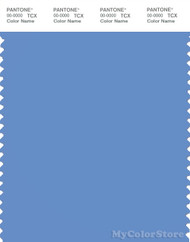 PANTONE SMART 16-4032X Color Swatch Card, Periwinkle