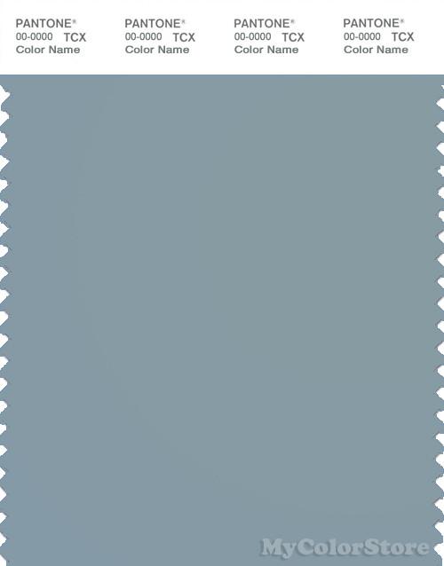 PANTONE SMART 16-4109X Color Swatch Card, Arona