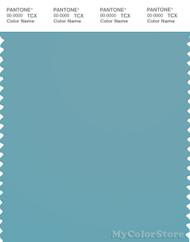 PANTONE SMART 16-4610X Color Swatch Card, Stillwater