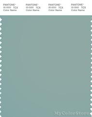 PANTONE SMART 16-5106X Color Swatch Card, Blue Surf