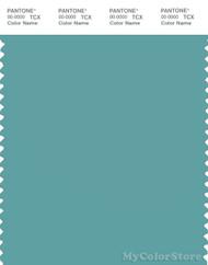 PANTONE SMART 16-5121X Color Swatch Card, Meadowbrook