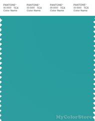 PANTONE SMART 16-5123X Color Swatch Card, Baltic