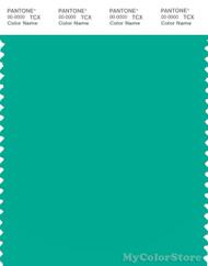 PANTONE SMART 16-5427X Color Swatch Card, Billiard