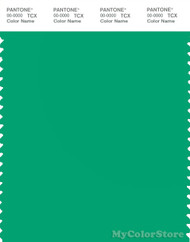 PANTONE SMART 16-5938X Color Swatch Card, Mint