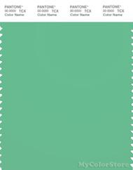 PANTONE SMART 16-6030X Color Swatch Card, Katydid