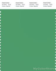 PANTONE SMART 16-6127X Color Swatch Card, Light Elm Green