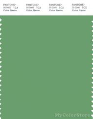PANTONE SMART 16-6329X Color Swatch Card, Peppermint