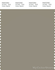 PANTONE SMART 17-0610X Color Swatch Card, Laurel Oak