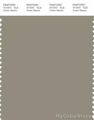 PANTONE SMART 17-0610X Color Swatch Card, Laurel Oak