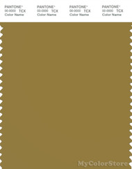 PANTONE SMART 17-0836X Color Swatch Card, Ecru Olive