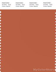 PANTONE SMART 17-1446X Color Swatch Card, Mango