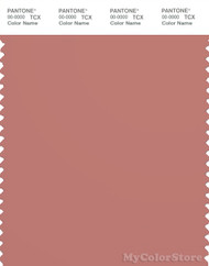 PANTONE SMART 17-1524X Color Swatch Card, Desert Sand