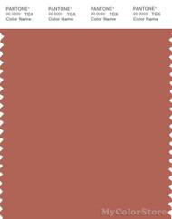 PANTONE SMART 17-1532X Color Swatch Card, Aragon