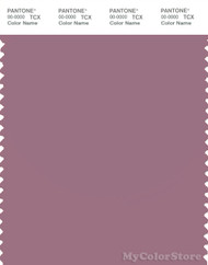 PANTONE SMART 17-1610X Color Swatch Card, Dusky Orchid