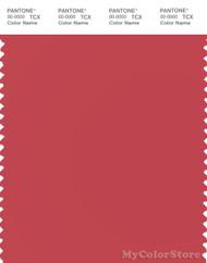 PANTONE SMART 17-1641X Color Swatch Card, Chrysanthemum
