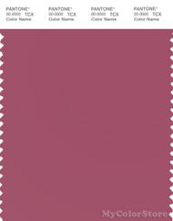 PANTONE SMART 17-1723X Color Swatch Card, Malaga