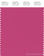 PANTONE SMART 17-2227X Color Swatch Card, Lilac Rose