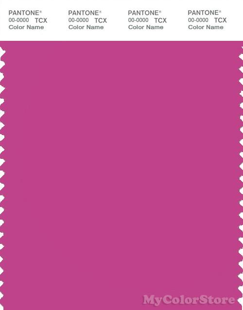PANTONE SMART 17-2624X Color Swatch Card, Rose Violet