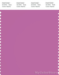 PANTONE SMART 17-3020X Color Swatch Card, Spring Crocus