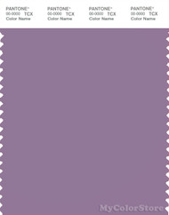 PANTONE SMART 17-3612X Color Swatch Card, Orchid Mist