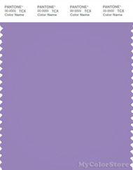 PANTONE SMART 17-3725X Color Swatch Card, Bouganville