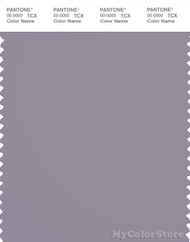 PANTONE SMART 17-3906X Color Swatch Card, Silver Rose