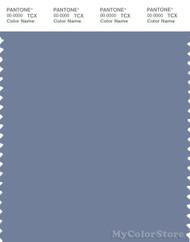 PANTONE SMART 17-3918X Color Swatch Card, Cerulean