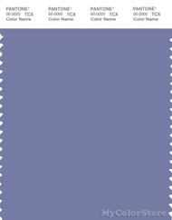 PANTONE SMART 17-3924X Color Swatch Card, Lavender Violet