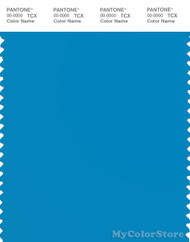PANTONE SMART 17-4336X Color Swatch Card, Blithe