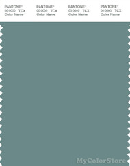 PANTONE SMART 17-5110X Color Swatch Card, Trellis