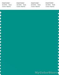 PANTONE SMART 17-5130X Color Swatch Card, Columbia