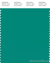 PANTONE SMART 17-5430X Color Swatch Card, Alhambra