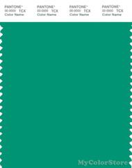 PANTONE SMART 17-5641X Color Swatch Card, Emerald
