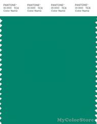 PANTONE SMART 17-5734X Color Swatch Card, Viridis