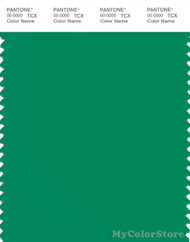 PANTONE SMART 17-6030X Color Swatch Card, Jelly Bean