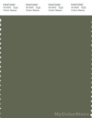 PANTONE SMART 18-0420X Color Swatch Card, Four Leaf Clover