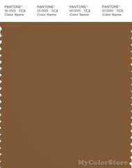 PANTONE SMART 18-0933X Color Swatch Card, Rubber