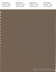 PANTONE SMART 18-1015X Color Swatch Card, Shitake