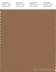 PANTONE SMART 18-1030X Color Swatch Card, Thrush