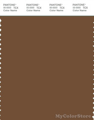 PANTONE SMART 18-1033X Color Swatch Card, Dachshund