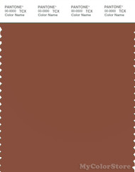 PANTONE SMART 18-1230X Color Swatch Card, Coconut